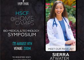 Bio-Medical & Technology Panelist