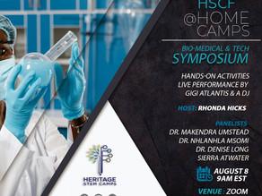 Bio-Medical & Technology Symposium Recap