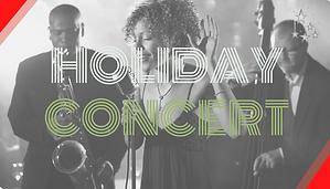 Global Holiday Concerts - December 2021.