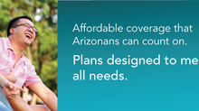 The ONLY Long Term Insurance in the State of Arizona!