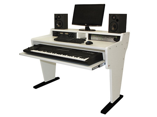 Music Studio Desks Home Studio Workstations Spike 61