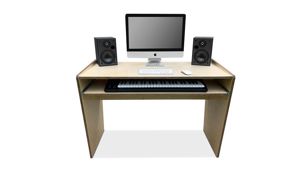 Raystag-NR 61 key studio desk-Birch
