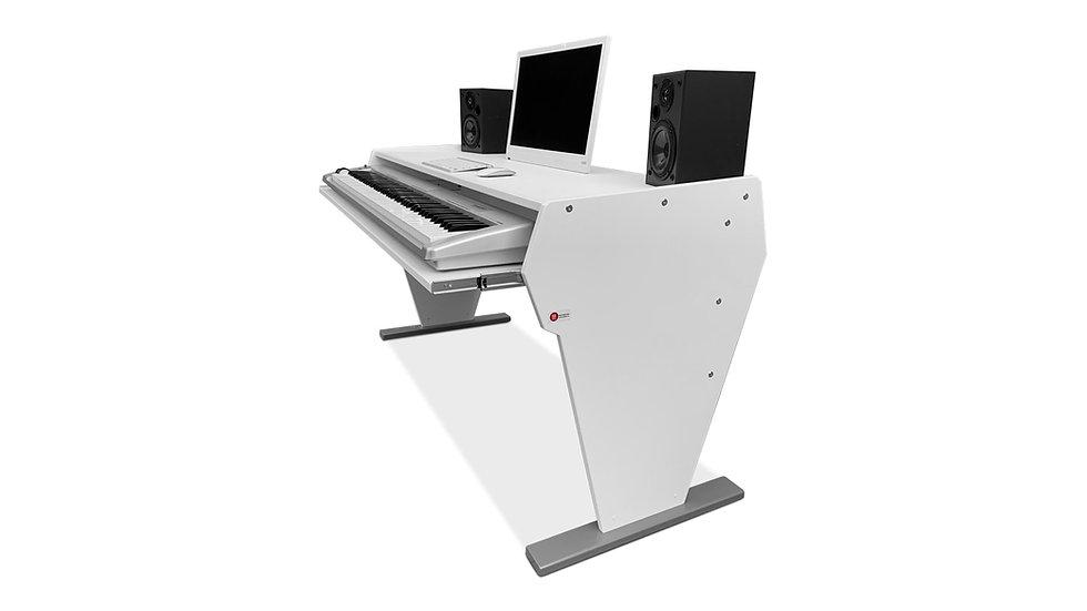 Amadeus Composer Desk- White