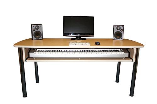Excel NR Keyboard Studio Desk