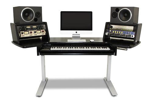Ergo Lite K 61 Sit Stand Studio Desk
