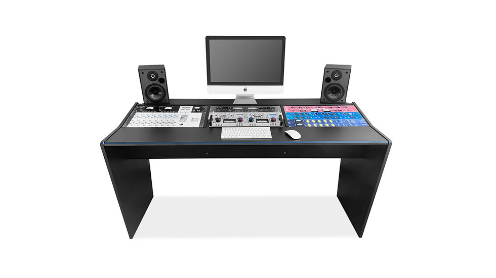 Raystag -18 music production desk