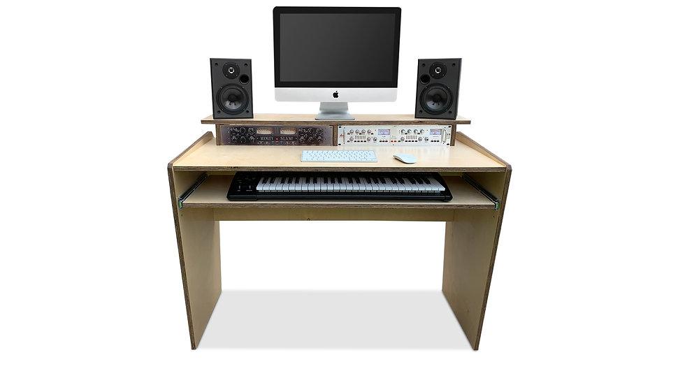 Raystag 61 key studio desk-Birch