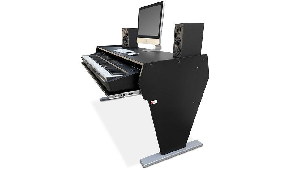 Amadeus Composer Desk-Black