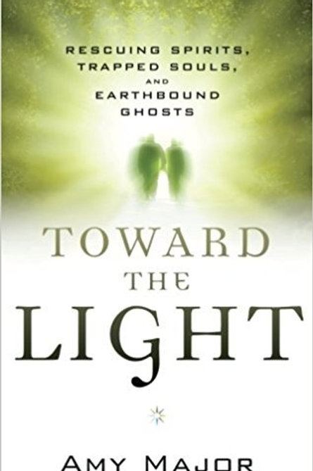 Signed copy of Toward the Light