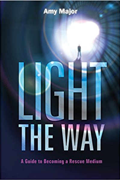 Signed copy of Light the Way