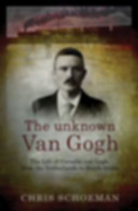 Cor van Gogh