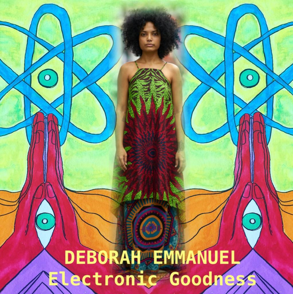Electronic Goodness By deborah