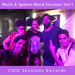 Music & Spoken Word Sessions Vol 1