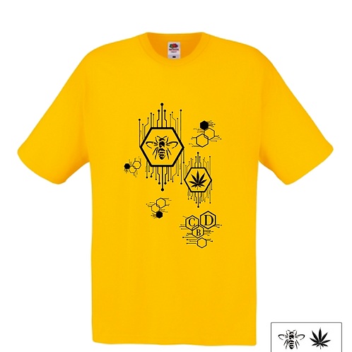 T-Shirt - Sunflower - Uomo