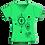 Thumbnail: T-Shirt - Lime - Donna