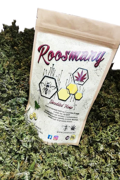 RoosMary  NEW!!! 10g