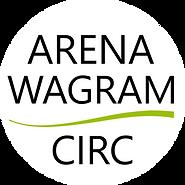 Arena Wagram Logo schwarz rund 27022020.