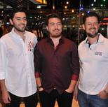 Matheus Neves, Bruno Sato e Beto Prado 3