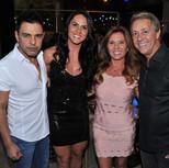 Zeze di Camargo, Graciele Lacerda, Marci