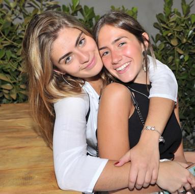 Luma Cesar e Lourdes Romera 2.JPG