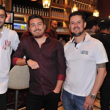 Matheus Neves, Bruno Sato e Beto Prado 4