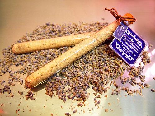 Organic Lavender Sugar 有機薰衣草花糖 (歐洲有機認證)