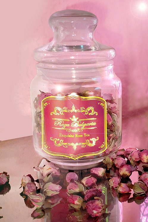 Exquisite Rose Tea (50g)