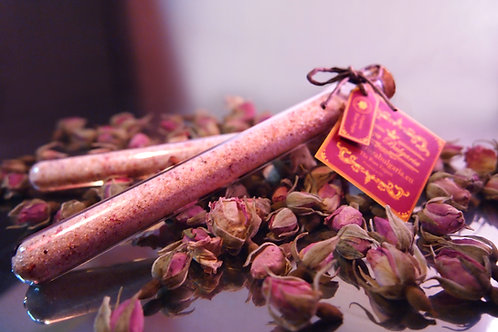Organic Rose Sugar 有機玫瑰糖 (歐洲有機認證)