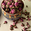 Thumbnail: Exquisite Bulgarian Rose Tea(50g)with Bulgarian Traditional Hand-made Container