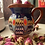 Thumbnail: Exquisite Bulgarian Rose Tea (15g) with Traditional Bulgarian Hand-made Pot