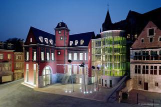 Hotel Desoer