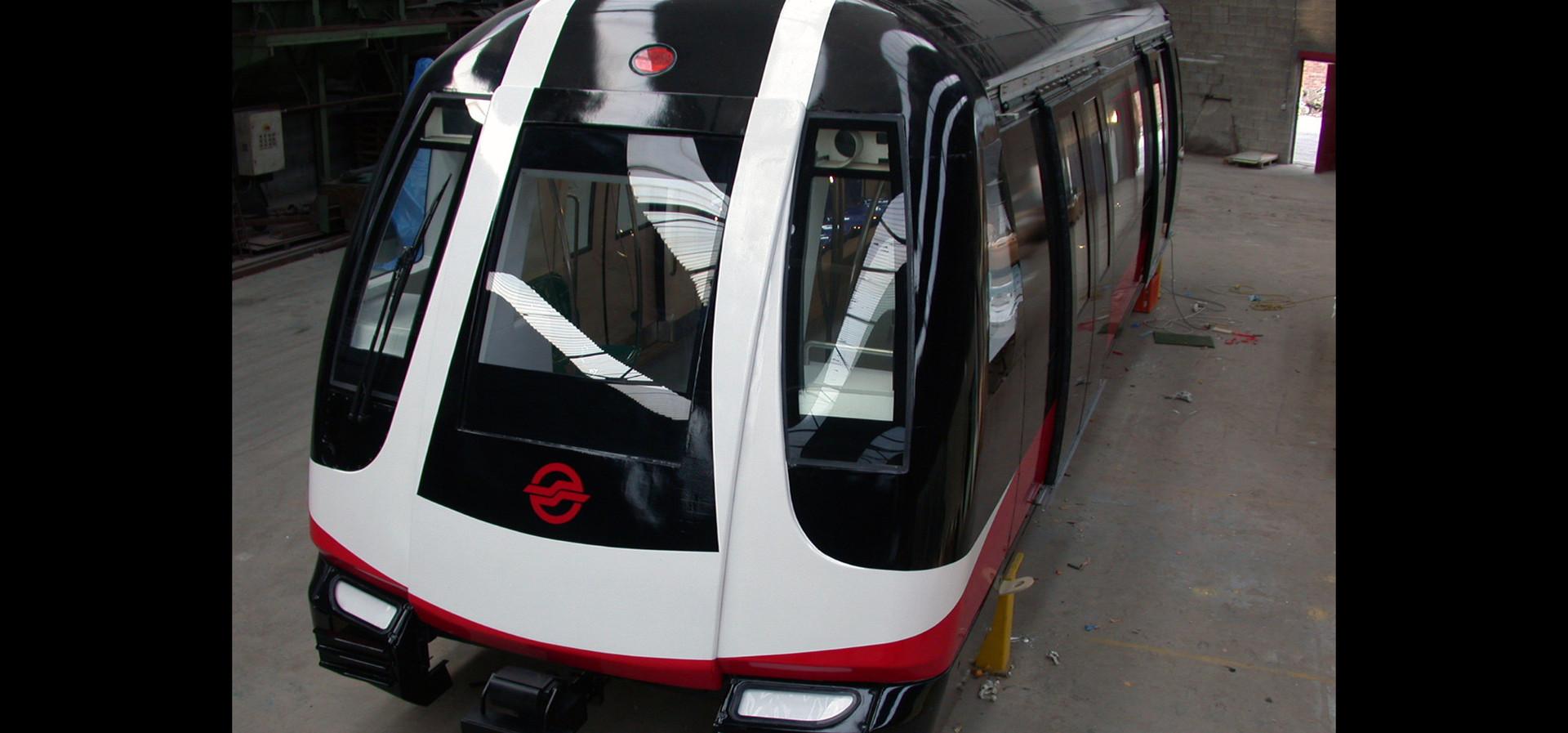 Singapore Metro, 2002