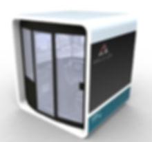 Lusail Light Rail Simulator