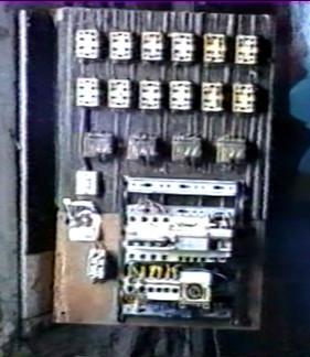 Etat du réseau éléctrique