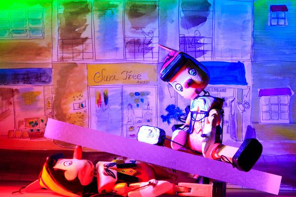 Marionette #10_Digital C-Print_60x40cm_2