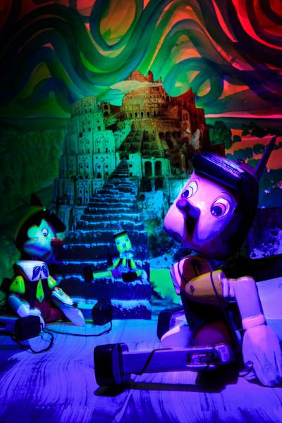 Marionette #40_Digital C-Print_50x75cm_2