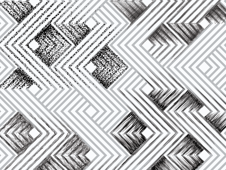 Benefits of Repetition and Pattern (In Art and in Life)