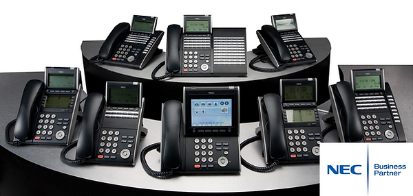 NEC Phones & Equipment