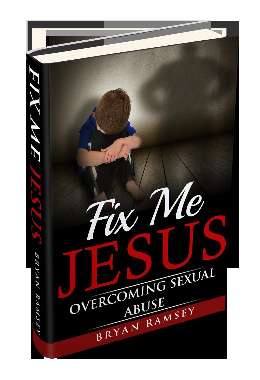 Fix Me Jesus