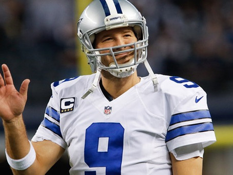 Tony Romo and The Impact of the Excellence Mentality on The Church