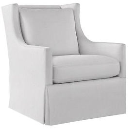 Soho Swivel Chair by Bella Furniture Home