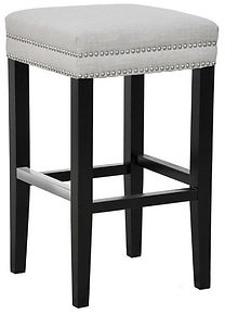 Macie Backless Stool