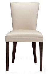 Skylar Dining Chair by Bella Furniture Home