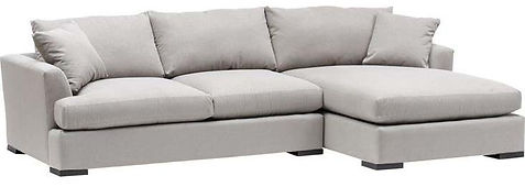 Tierra Sectional by Bella Furniture Home