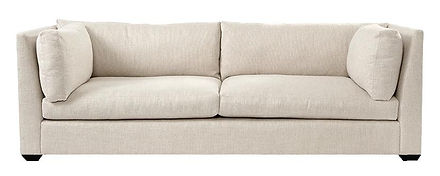 Milani Sofa by Bella Furniture Home