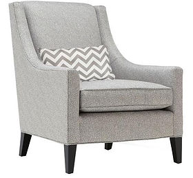 London Chair by Bella Furniture Home