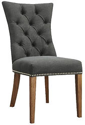 Delano Dining Chair by Bella Furniture Home