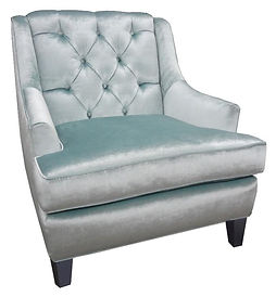 Molly Chair by Bella Furniture Home