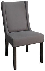 Avery Dining Chair by Bella Furniture Home