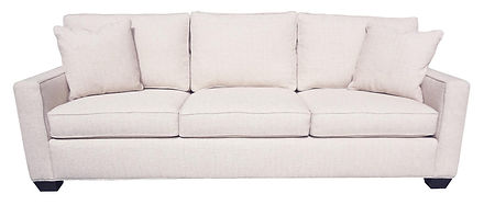 Balino Sofa by Bella Furniture Home